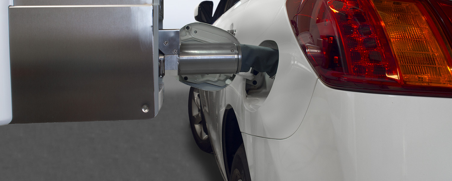 Cars should be self-refueling